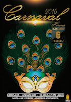 Carnaval de Herrera 2016