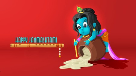 Natkhat bal krishna Wallpapers