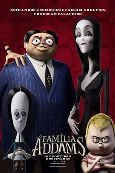 A Família Addams Download