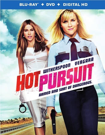 Hot Pursuit (2015) HD 1080p Latino