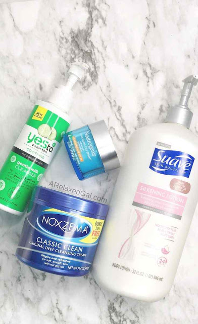 How to keep your skin moisturized in the winter | A Relaxed Gal
