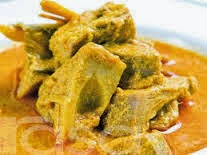 resep gulai nangka padang - Resep Masakan Nusantara