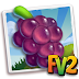 "Farmville2: Crops in new farm ""Gourmet Farm"""