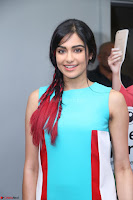 Adah Sharma Trendy Look at the Launch of OPPO New Selfie Camera F3 ~  Exclusive 086.JPG