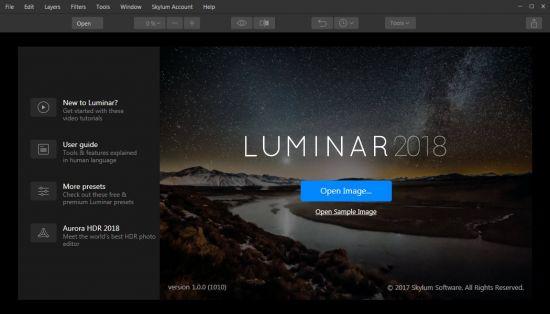 Luminar 2019 3 1 2 MAC TNT CRACKED ,Luminar 2019 3 1 2 3606