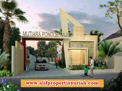Rumah-dijual-cibinong-Perumahan-Syariah-Mutiara-Pondok-Rajeg