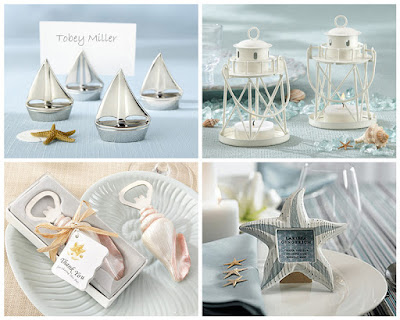 hotref blog introduce some popular favors for summer themed party