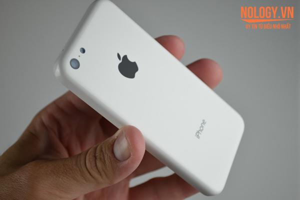 Địa chỉ bán Iphone 5c giá rẻ