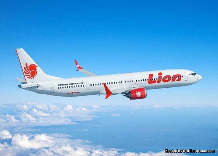 Lion Air JT-601