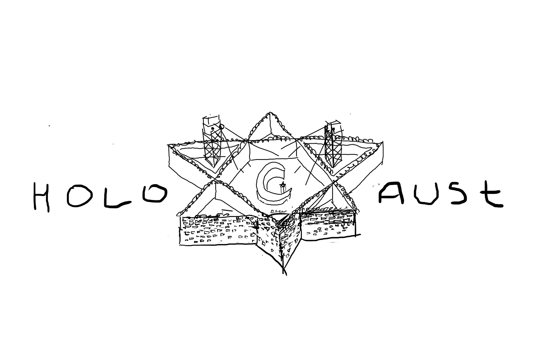 The New Antisemite: France: Cartoonist Zeon wins Iranian