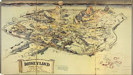 Những tấm bản đồ đầu tiên được vẽ khi nào? Ai đã vẽ những tấm bản đồ này?