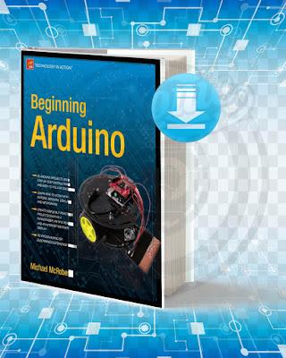 Free Book Beginning Arduino pdf.