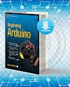 Download Beginning Arduino pdf.