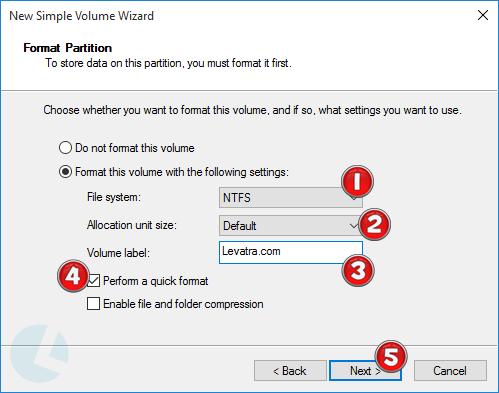 Cara Mudah Membuat Partisi Baru pada Hard Disk di Windows