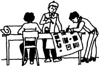 Doing Things Together — Текст на английском о совместном времяпрепровождении школьников