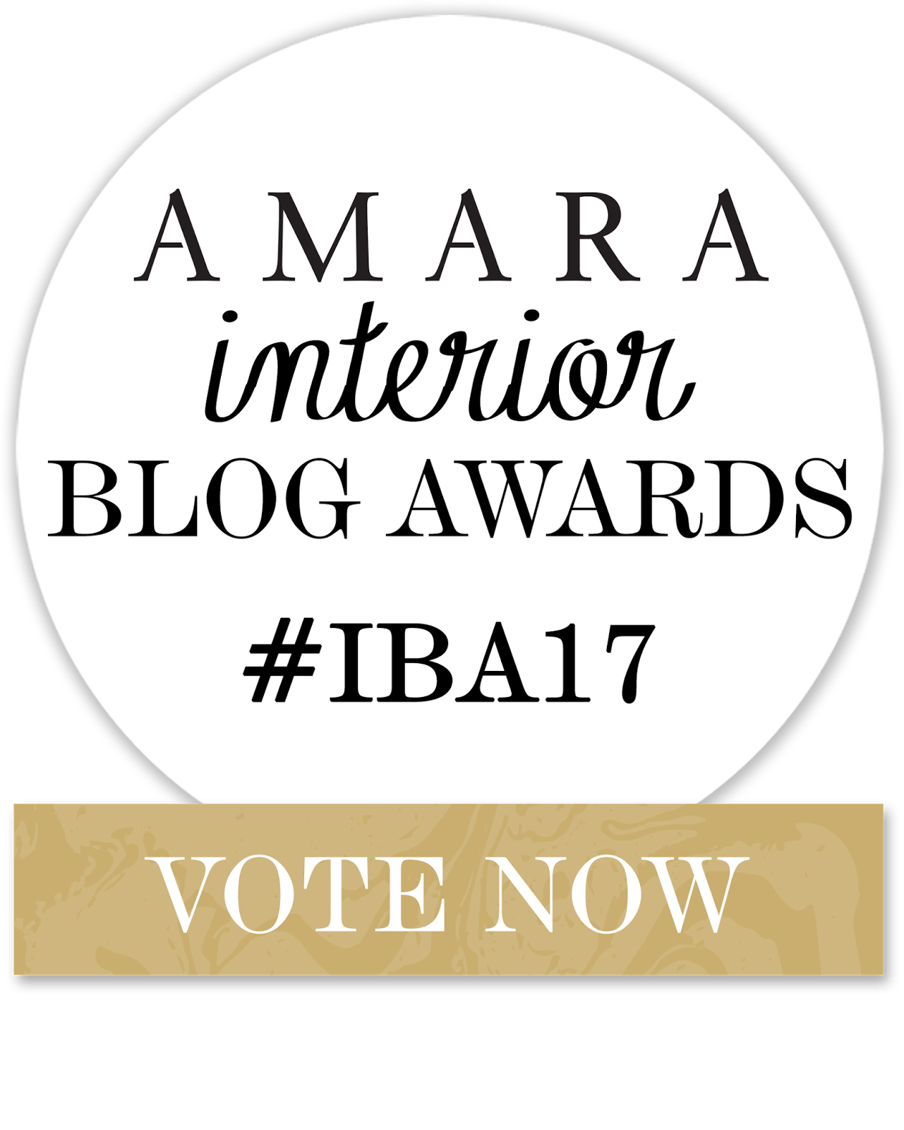 Amara Blogger Awards