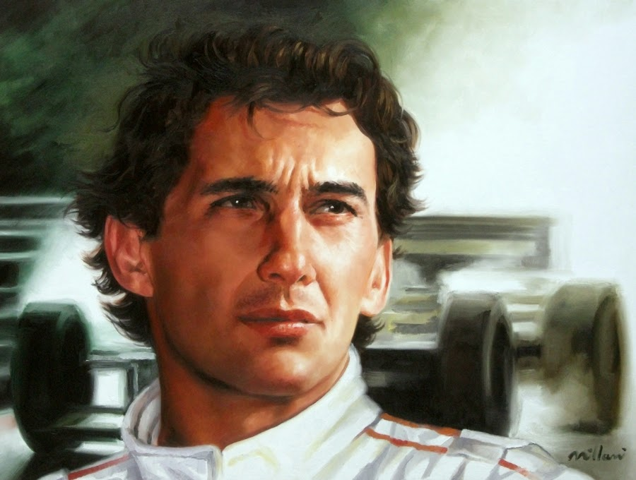 13-Ayrton-Senna-Fabiano-Milani-Paintings-that-Look-Hyper-Real-www-designstack-co