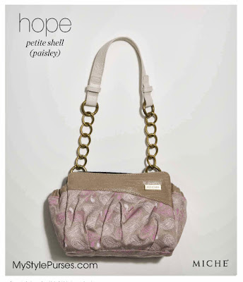 Miche Paisley Hope Petite Shell