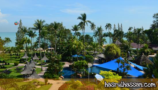 Weekend Getaway Golden Sands Resort Penang