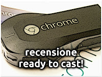 Recensione - ready to cast!