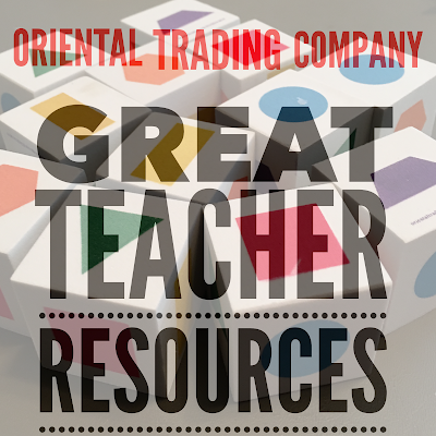 Oriental Trading Great Teacher Resources