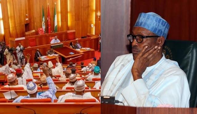 Senate moves to impeach Buhari over $496m Tucano Aircraft