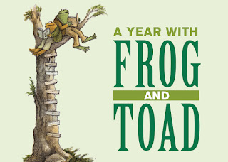 A Year With Frog and Toad at The Arden Theatre