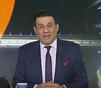 برنامج مساء الأنوار5/3/2017 مدحت شلبى - حصاد الأسبوع