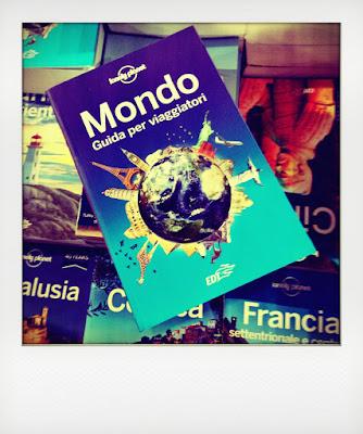 Guida Lonely Planet Mondo per viaggi all'avventura
