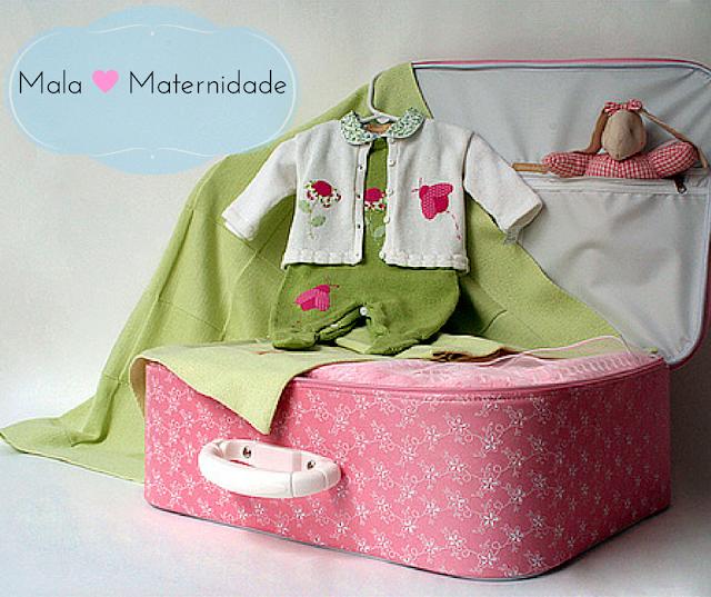 Mala maternidade