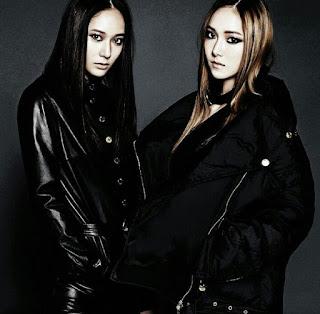 Koleksi Foto Jessica dan Krystal