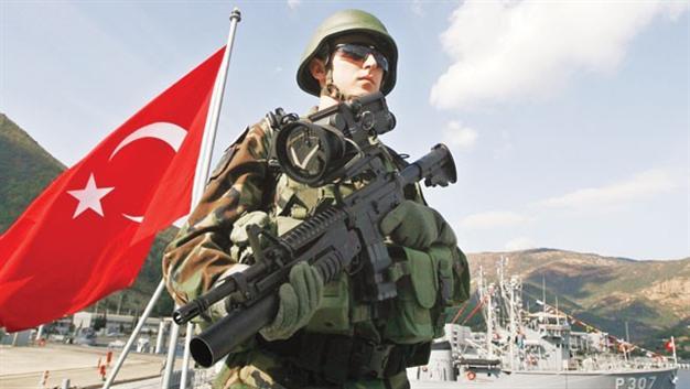 Συναγερμός! Τούρκος στρατιωτικός ζήτησε άσυλο στην Κύπρο!