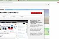 Installare le estensioni di Chrome su Opera e viceversa