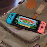 A Nintendo informa que um total de 19,67 milhões de unidades do Nintendo Switch foram vendida