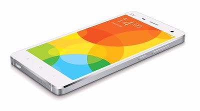 xiaomi mi4 android phone image