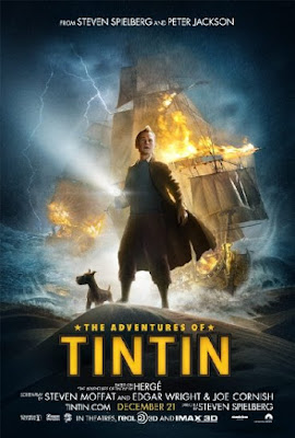 The Adventures of Tintin (2011) การผจญภัยของ ตินติน