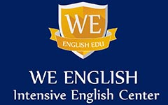 kursus bahasa inggris bandung WE English