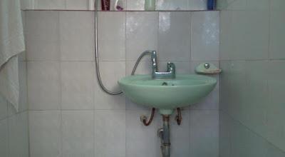 Dzay House Homestay -vệ sinh