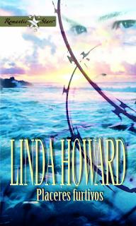 Linda Howard - Placeres Furtivos