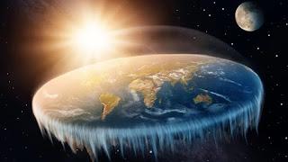 Οι υποστηρικτές της επίπεδης γης θα πάνε στην Ανταρκτική για να δουν την άκρη του πλανήτη