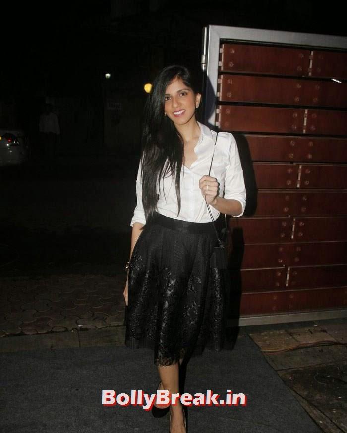 Nishka Lulla, Pria Kataria Puri New Store Launch Pics