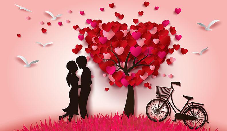 les plus belles photos d'amour facebook