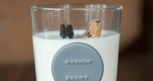 The Dunking Buddy Biscuit Dunker