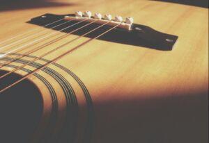 Cara membuat suara gitar menjadi nyaring