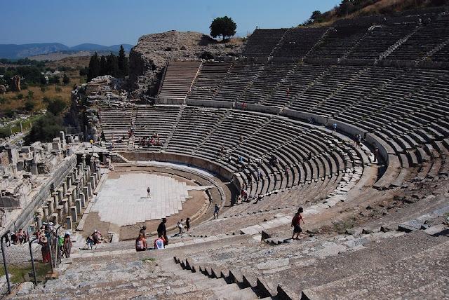 autre vue du Grand Théâtre