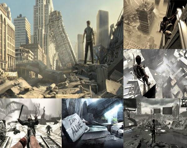 i am alive jogo de survival em cidade apocaliptica cidade destruida