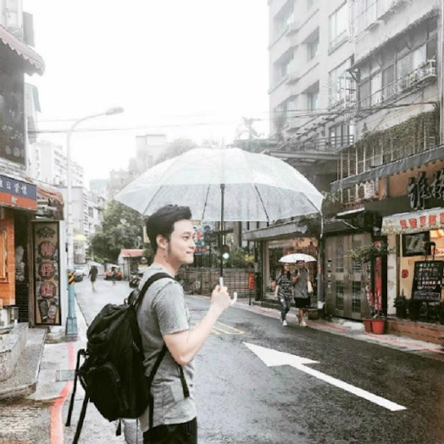Sao Việt đã đi đâu trong chuyến du lịch Đài Loan 2