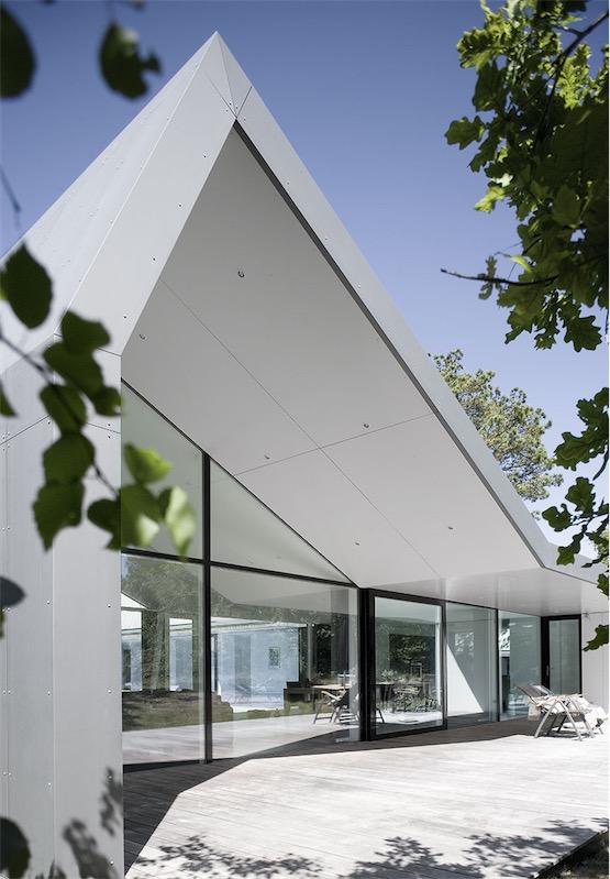 casa de diseño escandinava chicanddeco