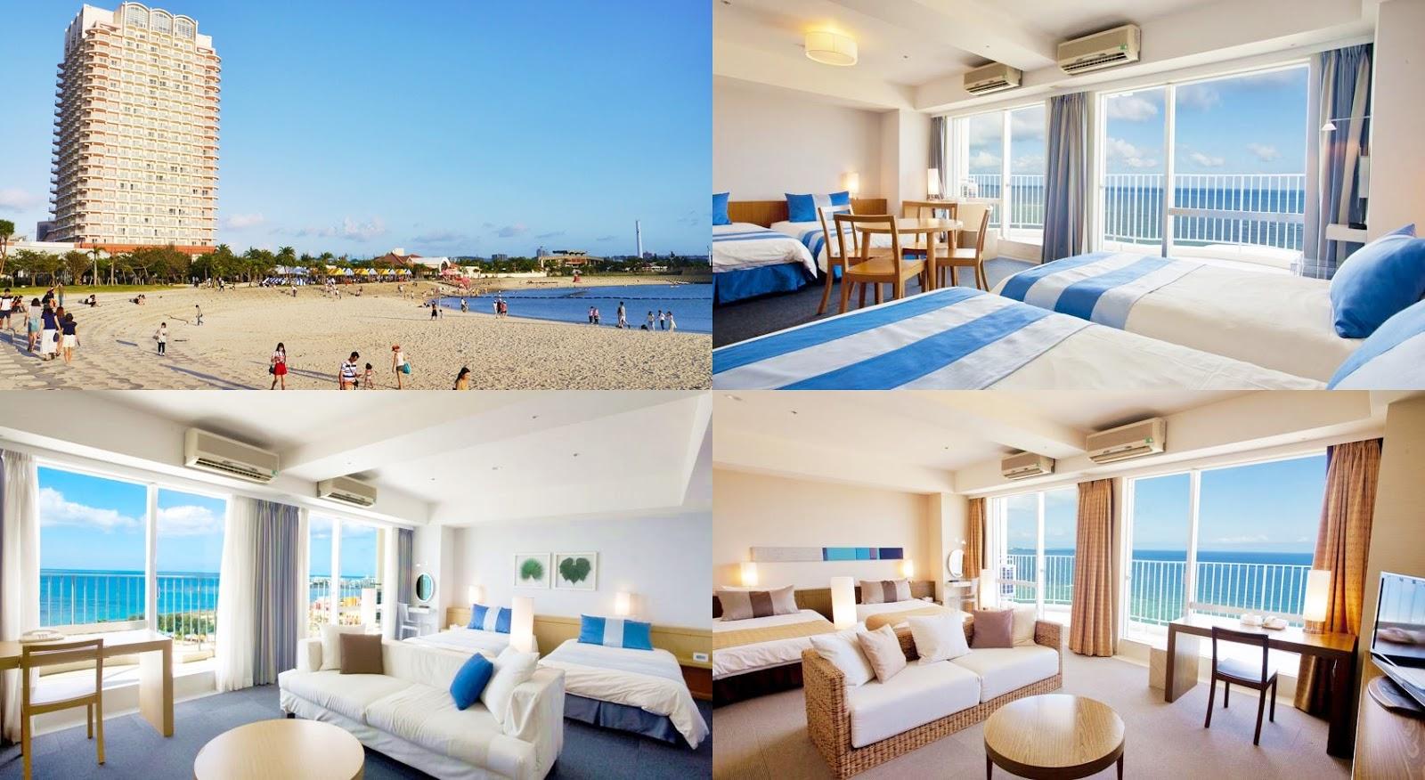 沖繩-住宿-推薦-沖繩海灘塔大廈-The-Beach-Tower-of-Okinawa-hotel-recommendation
