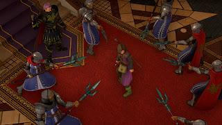Dragon Quest XI Xbox Wallpaper